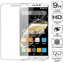 Guran® Protector de Pantalla Vidrio Cristal Templado Para Zopo Speed 7 Plus (5.5inch) Smartphone Film