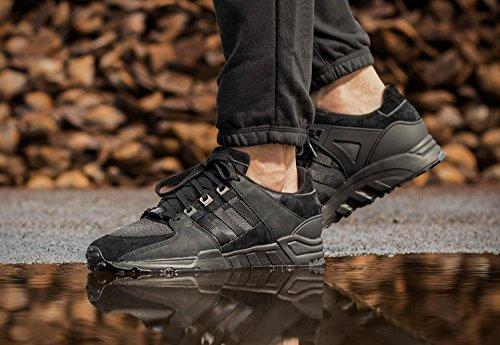 adidas Equipment EQT Running Black Black Black All Black