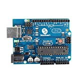 SainSmart MEGA 2560 Board for Arduino UNO Mega