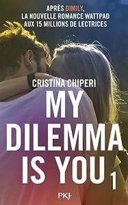 vignette de 'My dilemma is you n° 1<br /> My dilemma is you t1 (Cristina Chiperi)'