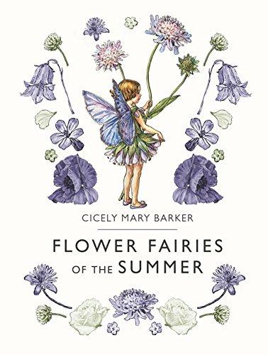 Flower Fairies of the Summer
