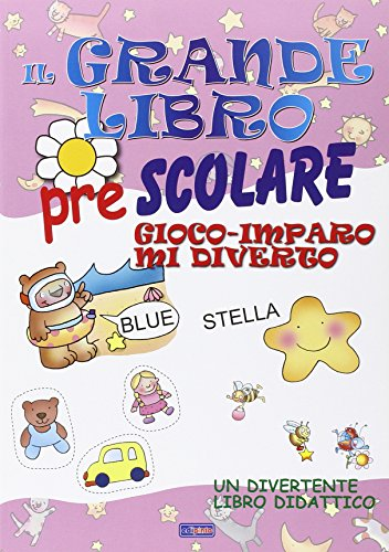 Il grande libro prescolare