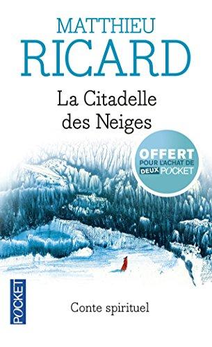 Édition spéciale - La citadelle des neiges - Ne peut être vendu séparément - Offert uniquement pour l'achat de deux titres Pocket (voir conditions sur la page de l'opération)