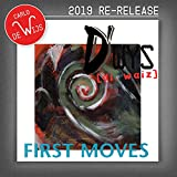 First Moves (2019 Re-release)