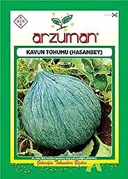 Hasanbey Siyah Kavun Tohumu