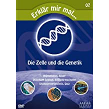 Die Zelle und die Genetik, 1 DVD, Deutsch-Englisch-Französisch