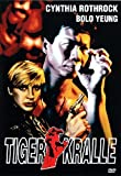 Die Tigerkralle 1+2+3 komplett Cynthia Rothrock