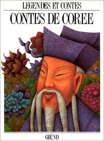 Contes de Corée par Josef Kremlacek