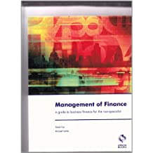 Management of Finance