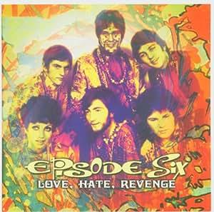 Love,Hate,Revenge/Roots of Dee
