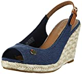 Wrangler Brava Chan, Women's Open Toe Sandals