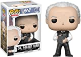 Funko- Pop Vinile Westworld Dr. Robert Ford, 13524