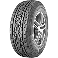 CONTINENTAL ContiCrossContact LX 2   - 255/65/16 109H - E/C/72dB - Neumático All Season (SUV y Todoterreno)