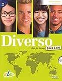 Diverso Basico : Level A1+A2: Curso de Espanol para Jovenes by Encina Alonso (2015-09-01)