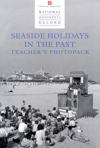 Seaside Holidays in the Past: Photopack