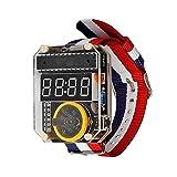 Kit para hacer tu propio reloj de SainSmart