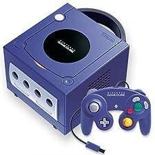 Nintendo Gamecube [Importación Inglesa]