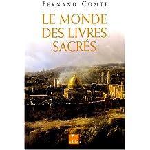 Le monde des livres sacrés