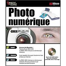 HC. photo numérique (avec CD-Rom)