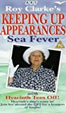 Keeping Up Appearances: Sea Fever/Hyacinth Tees Off [VHS] [1990]