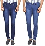 Magic Attitude Men Jeans set of 2 jeans