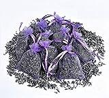 12 x 10g Lavendel Säckchen Goût de Paris Ökologisch für Wäsche,Raum,Auto,Koffer,Sporttasche Duft,gegen Motten,Mücken,Spinnen,Rauch Gestank,Entspannung & Schlafhilfe