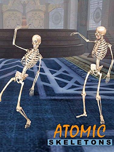 Atomic Skeletons