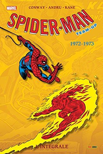 Spider-Man Team up intgrale T23 1972-1973 NED