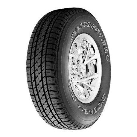 225//70//R16 103T C//E//70 Pneumatici tutte stagioni Bridgestone Dueler 687 H//T