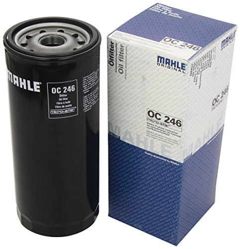 Preisvergleich Produktbild KNECHT OC 246 Ölfilter