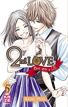 2nd Love - Once Upon a Lie T05