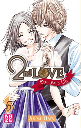 2nd love : Once upon a lie