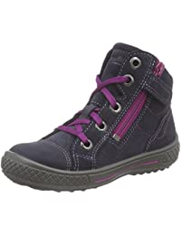 Superfit TENSY WINTER Mädchen Hohe Sneakers