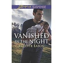 Vanished in the Night (Wrangler's Corner)
