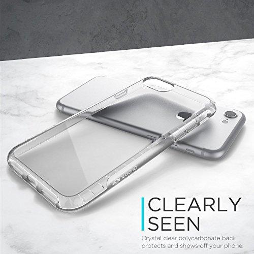 X-Doria Défense Coque pour iPhone 7 Effacer