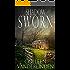 Shadow Sworn (Copper Falls Book 2)