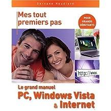 GD MANUEL DU PC, WINDOWS VISTA