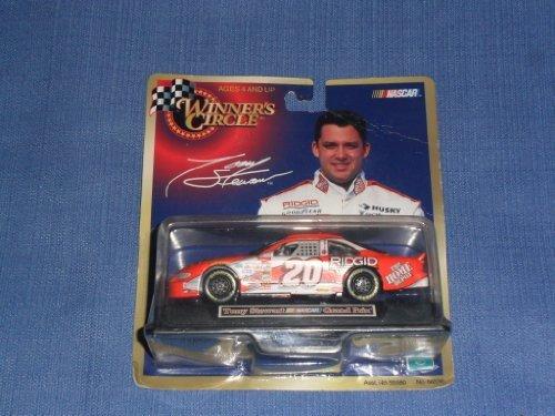 1999-nascar-winners-circle-tony-stewart-20-home-depot-pontiac-grand-prix-1-43-diecast-includes-colle