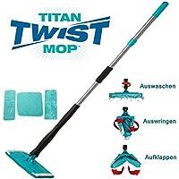 TITAIN TWIST (Piccola Torsione)