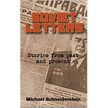 Soviet Letters (English Edition)