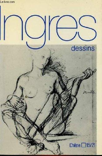 ingres-dessins