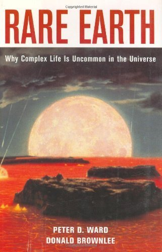 rare-earth-why-complex-life-is-uncommon-in-the-universe-by-peter-d-ward-2000-01-14