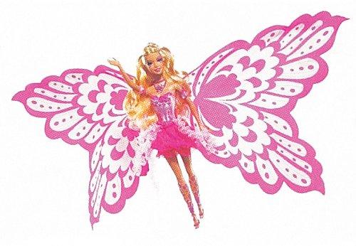 Mattel - Barbie J6060 - Elina in Mermaidia