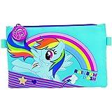 Mi pequeño Pony - Rainbow Dash sobre grande, 22 x 14 cm