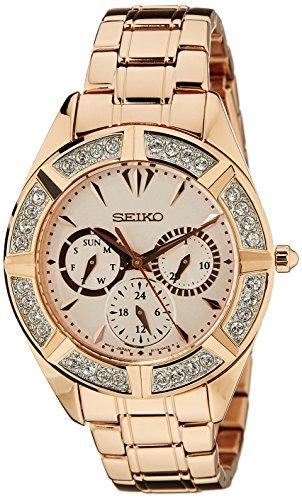 Seiko SKY680P1 reloj cuarzo para mujer
