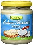 Rapunzel Kokos-Mandel-Creme, 3er Pack (3 x 250 g)