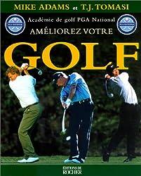 Améliorez votre golf