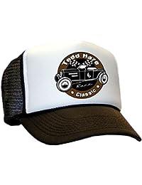 Tedd Haze Mesh Cap - Race Classic No. 6