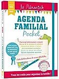 AGENDA FAMILIAL MEMONIAK POCKET 2014-2015