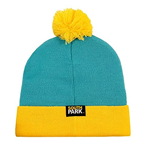 South Park Eric Cartman Cosplay Knit Beanie Hat (South Park Butters)